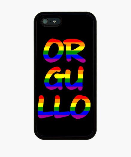 Funda iPhone Orgullo Gay 4 - Funda de móvil