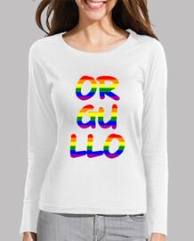 Orgullo Gay 4 - ml chica