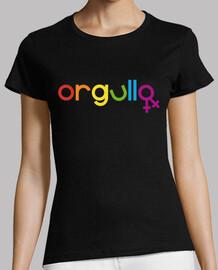 ORGULLO M