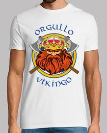 Orgullo Vikingo