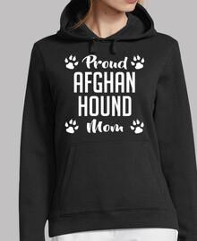 orgullosa mamá afgana