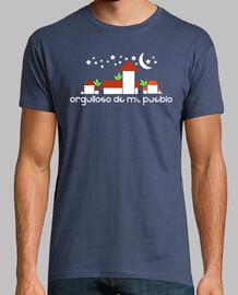 ORGULLOSO DE MI PUEBLO