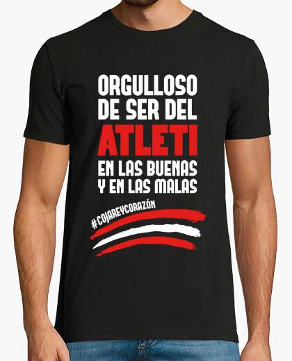 CATÁLOGO | ¡Las camisetas y sudaderas del Atlético Low Cost! 18