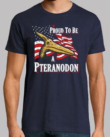 orgulloso de ser un pteranodon
