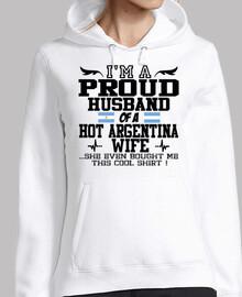 orgulloso esposo esposa argentina calie