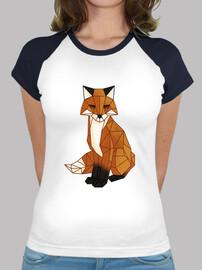 origami fox m2