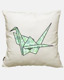 origami noeud papillon