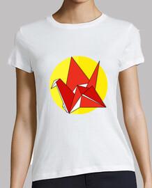 Origami Rojo