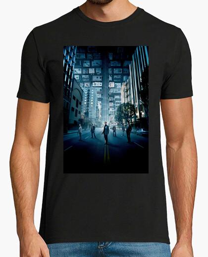 Camiseta Origen