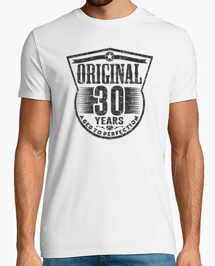 Tee-shirt original 30 ans à la perfection