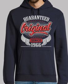 original cuarentado desde 1966