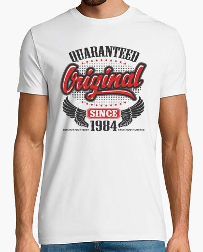 Camiseta original cuarentado desde 1984