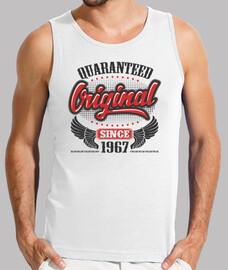 original garanti depuis 1967