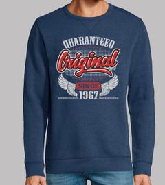 original garantizado desde 1967
