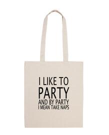 Original: Party