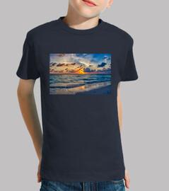 Orilla del mar