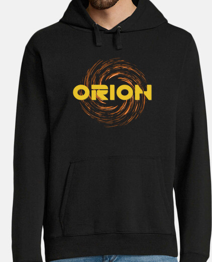 Jersey ORION AMARILLO
