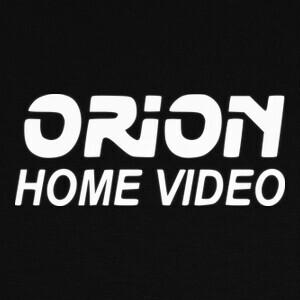 Camisetas Orion home video