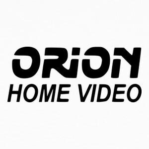 Camisetas Orion home video b