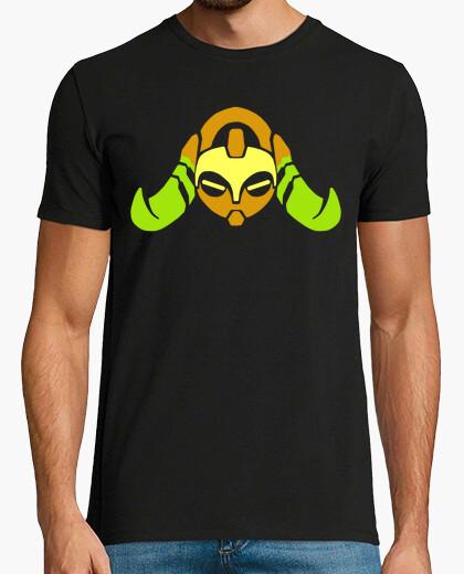Camiseta oris-a