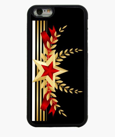 Funda iPhone 6 / 6S Orla Unión Soviética