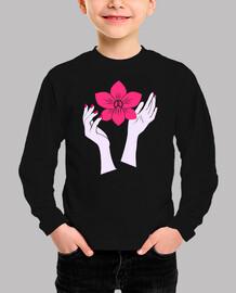 Orquídea sagrada