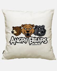 orsi arrabbiati