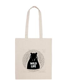 orso - wild vita
