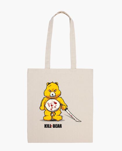 Borsa orso assassino