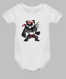 orso karate