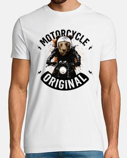 orso moto orso bici