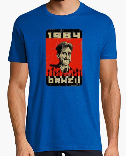 Camiseta Orwell 1984
