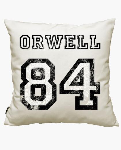 Funda cojín Orwell 84