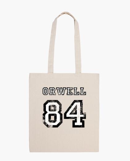 Bolsa Orwell 84