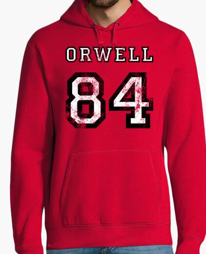 Orwell 84 hoody