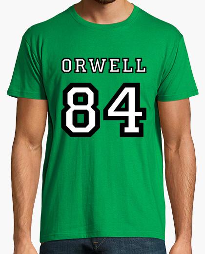 Camiseta Orwell 84
