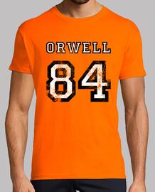 orwell 84 (1984)