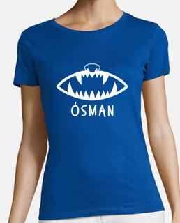 Osman - blanc