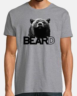 oso barbudo