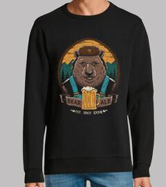 oso cerveza