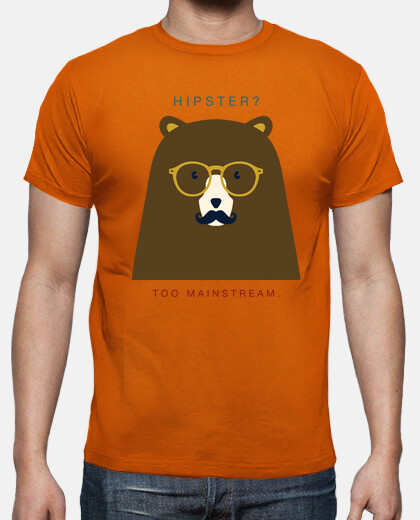 Oso Hipster