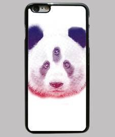 Oso panda  Face