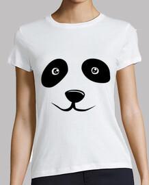 Oso panda caritas