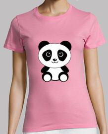 Oso Panda (Peluche)
