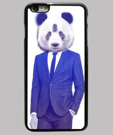 Oso Panda style