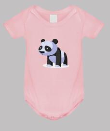 Oso Panda zoo