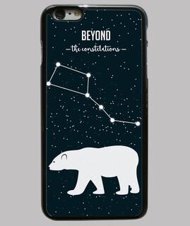 oso polar estrella