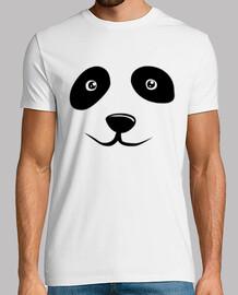 oso steht panda