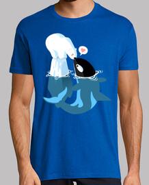 Oso y Orca