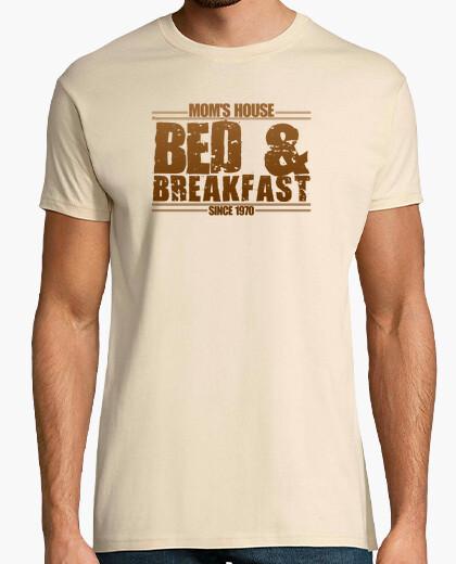 T-shirt ostello